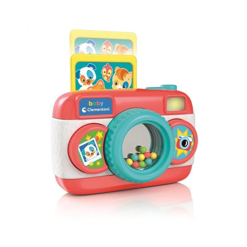 Môj prvý fotoaparát