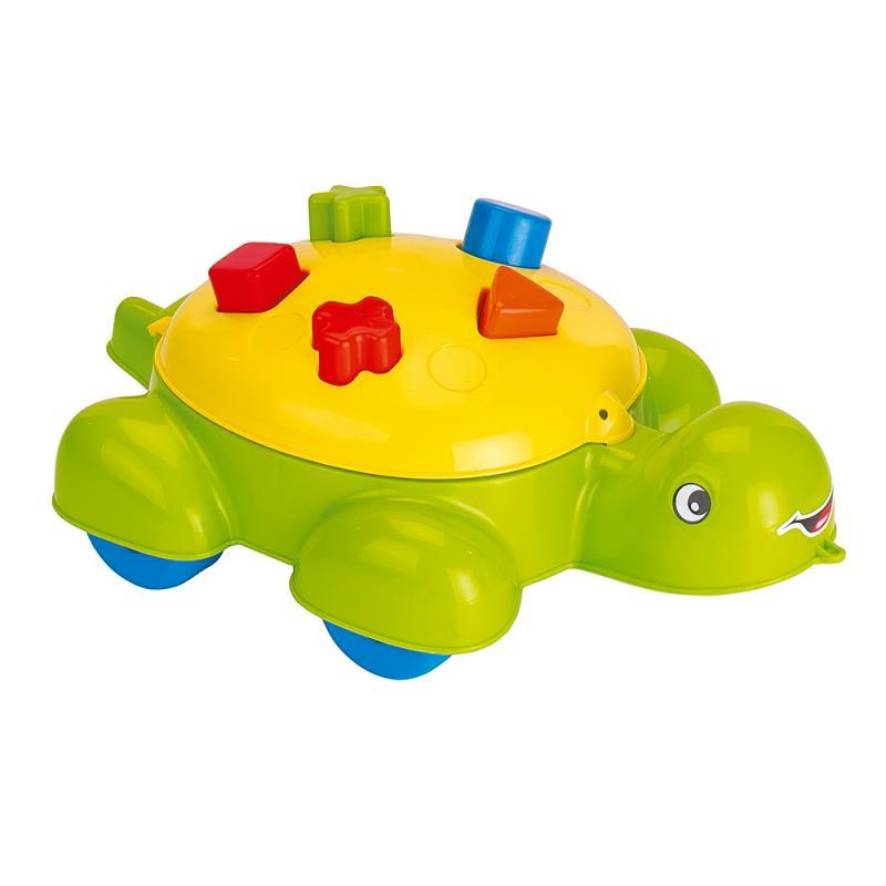 Želva prostrkávadlo