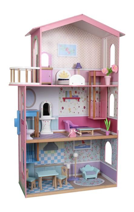 Domeček pro panenky velký Sophia