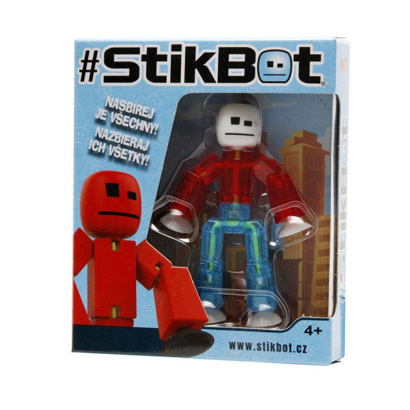 Stikbot 1 pack