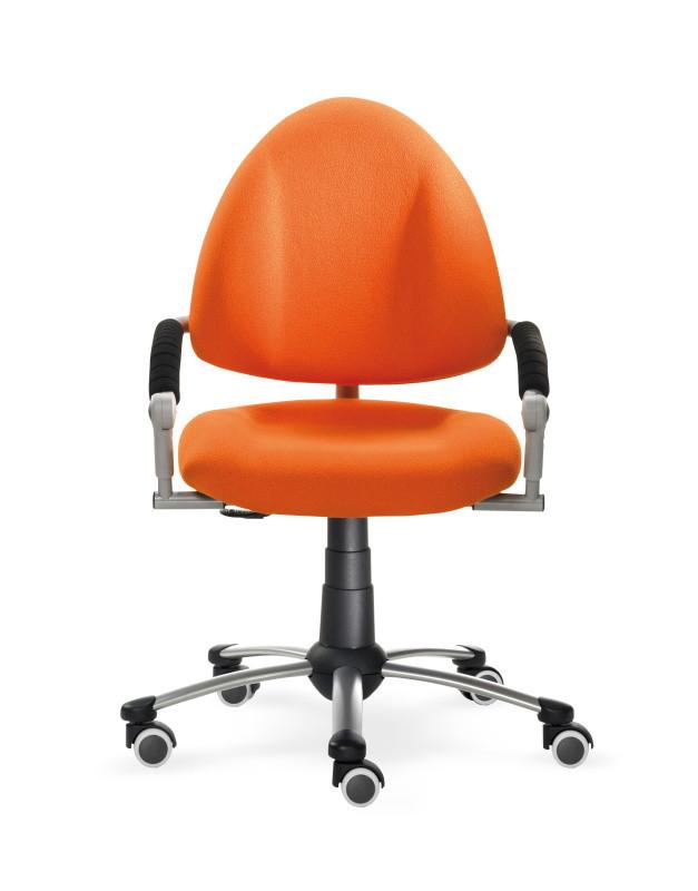 Rostoucí židle dětská Freaky volba potahu - AQUA CLEAN