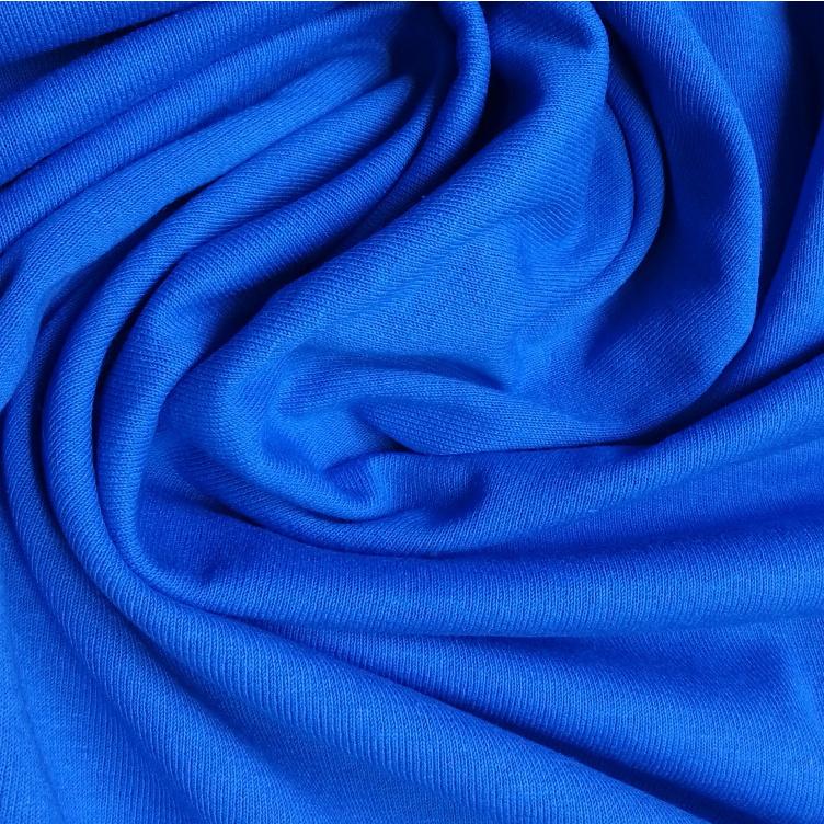 Bavlnené prestieradlo 200x90 cm - modré