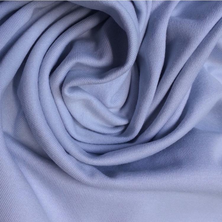Bavlnené prestieradlo 140x70 cm - šedé