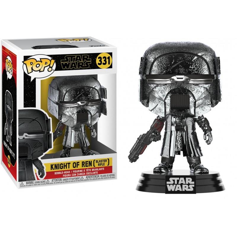 Funko POP Star Wars: Rise of Skywalker - KOR Blaster (Hem CH)