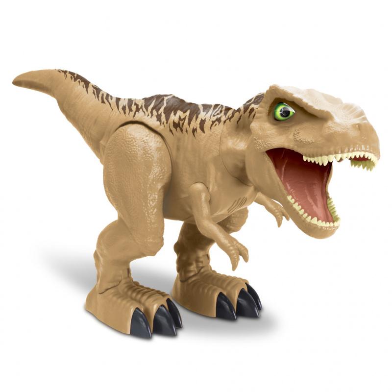 T-Rex interaktívny