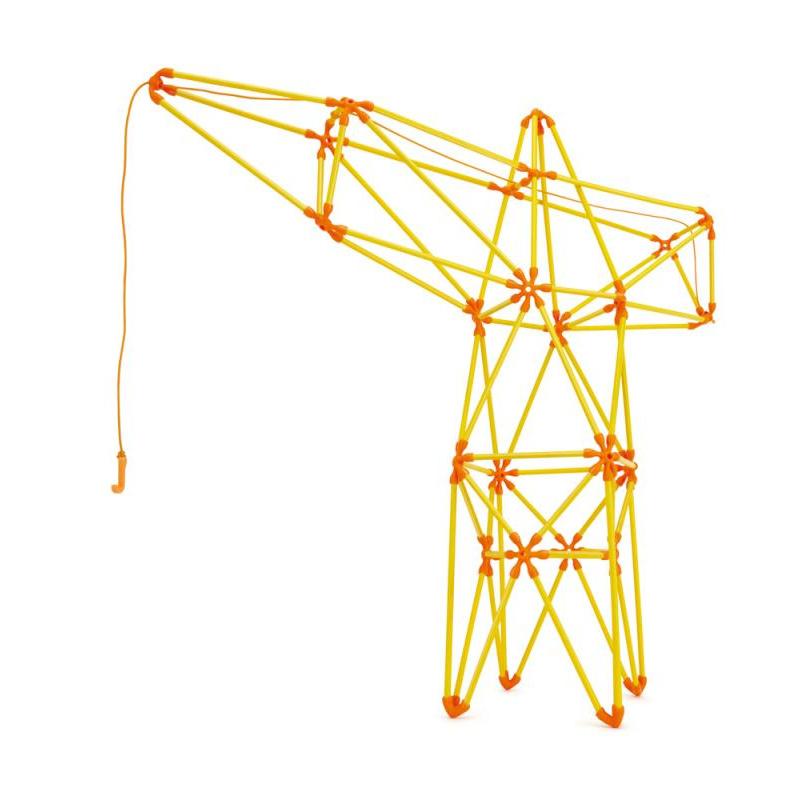 Stavebnice - Jeřáb
