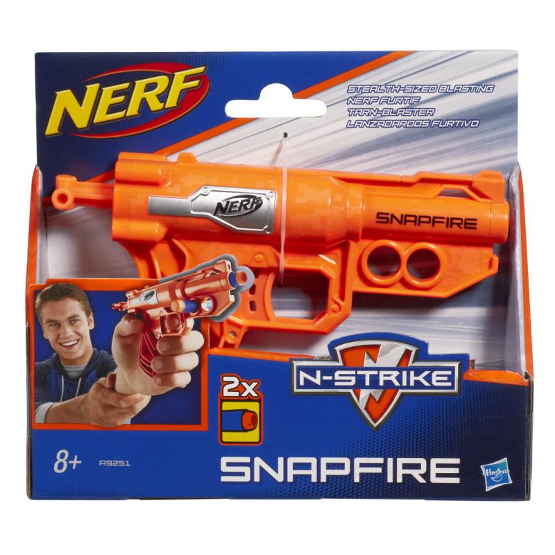 Nerf Elite Snapfire