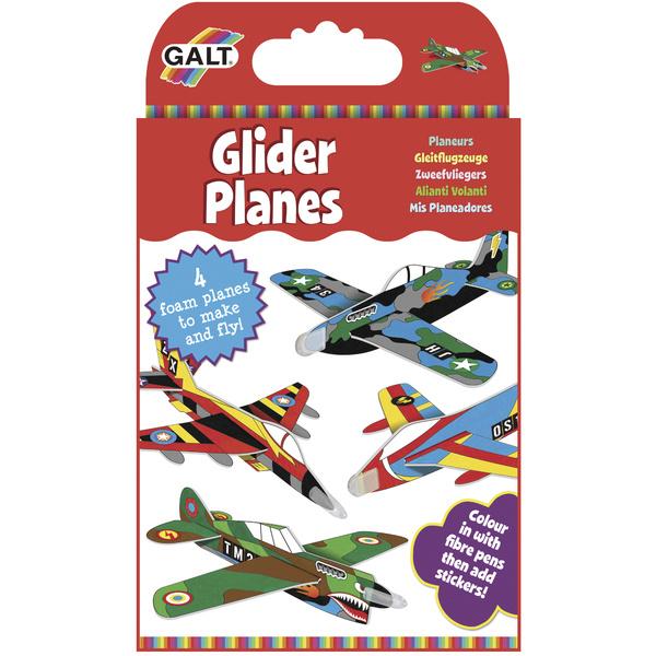 Samoloty z pianki