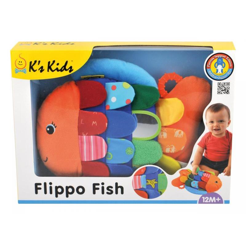 Kapr Flippo