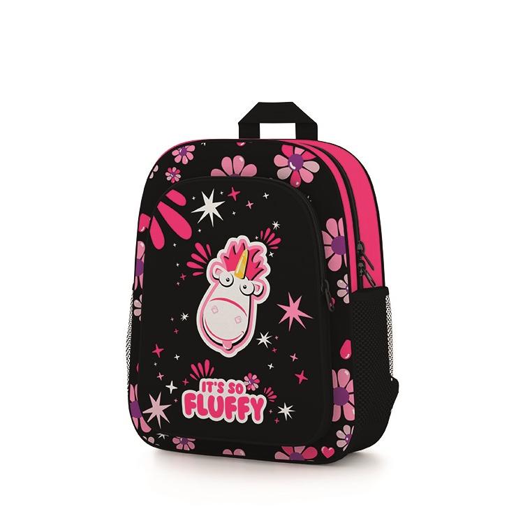 Plecak dla dzieci w wieku przedszkolnym Despicable Me 3 Unicorn