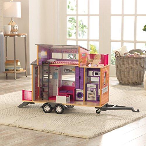 KidKraft Mobilhouse pro panenky Teeny
