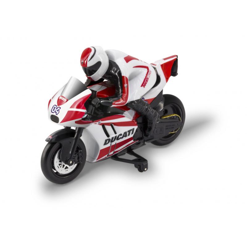 RC závodní motorka Ducati
