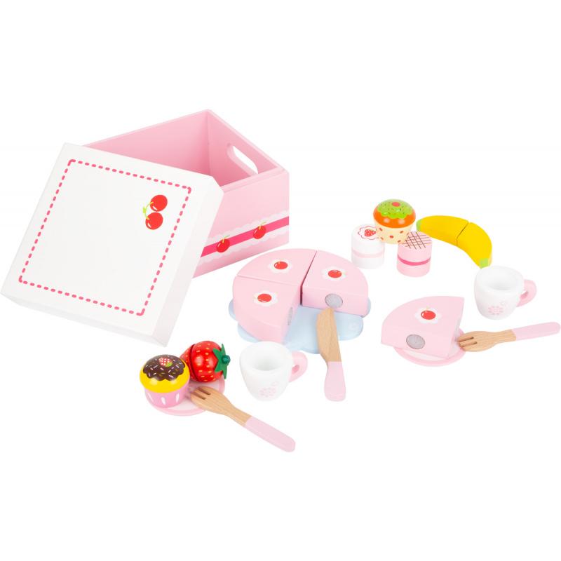 Small Foot Zestaw cukierków w pudełku