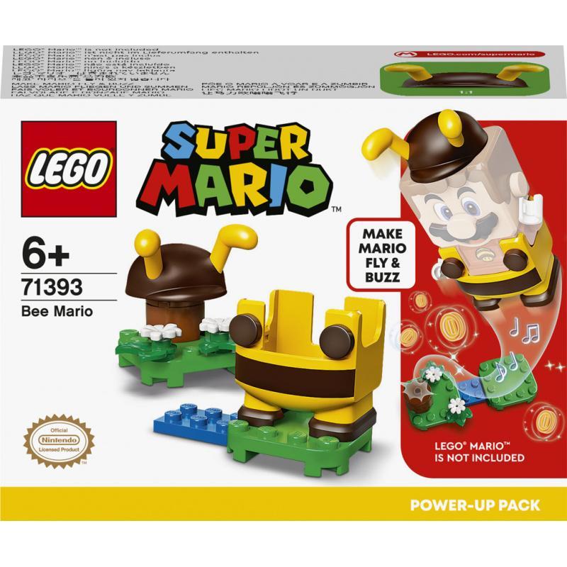 LEGO® Super Mario ™ 71393 Včela Mario - obleček
