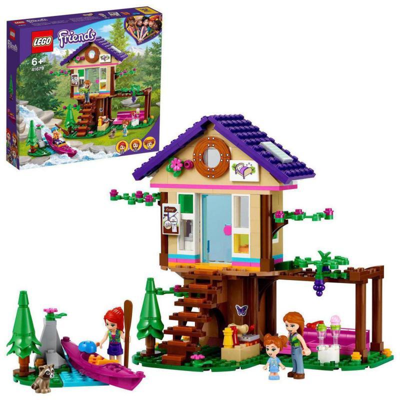 Domček v lese