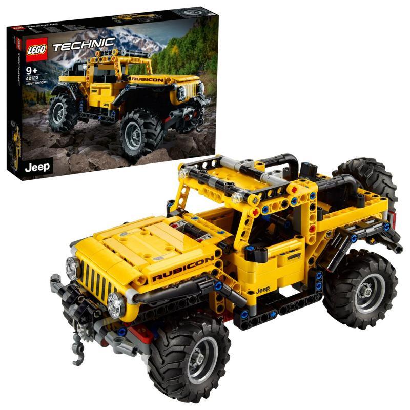 Jeep® Wrangle