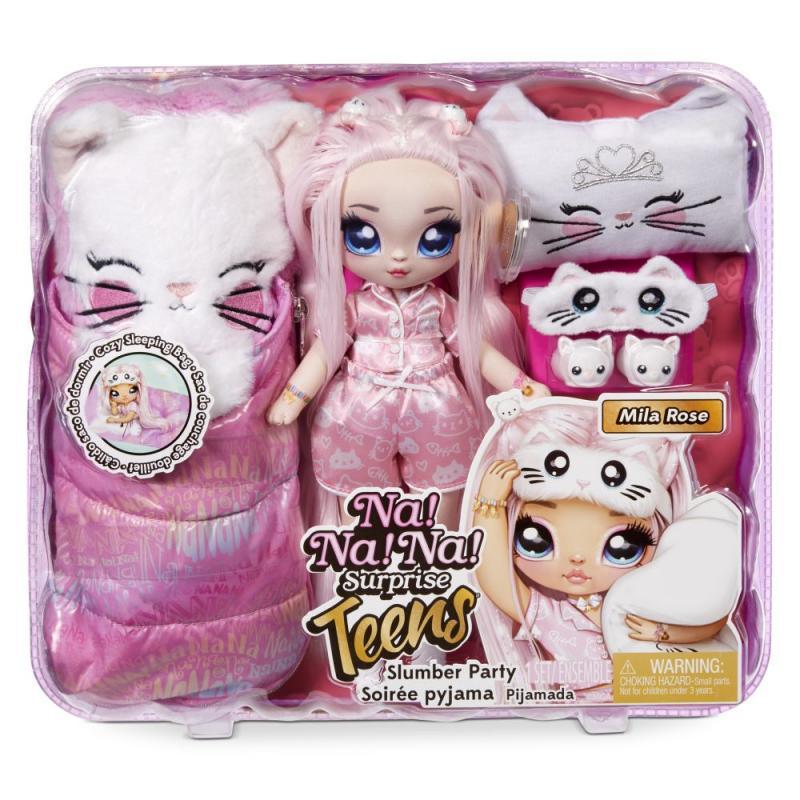 LOL Surprise! Plyšová bábika