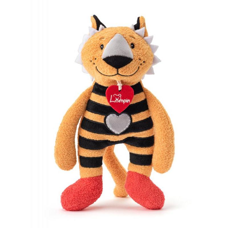 Tiger s prúžkami Puschkin, 28 cm