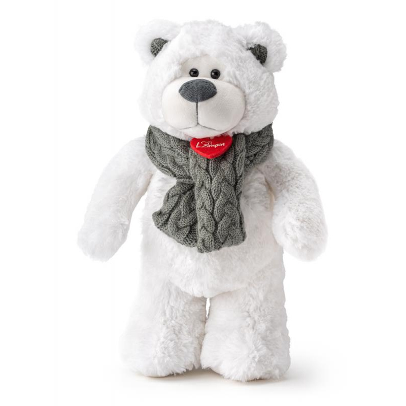 Ľadový medveď ICY stredný, 30cm