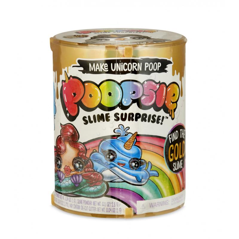 Poopsie Surprise Balíček pre prípravu slizu PDQ