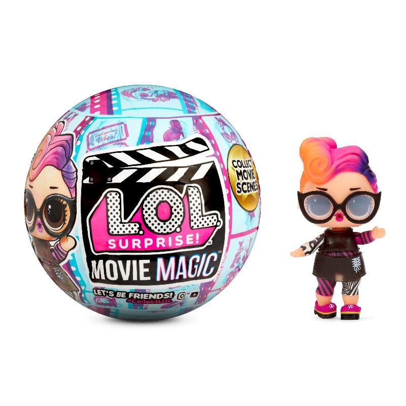 LOL Surprise! movie bábika