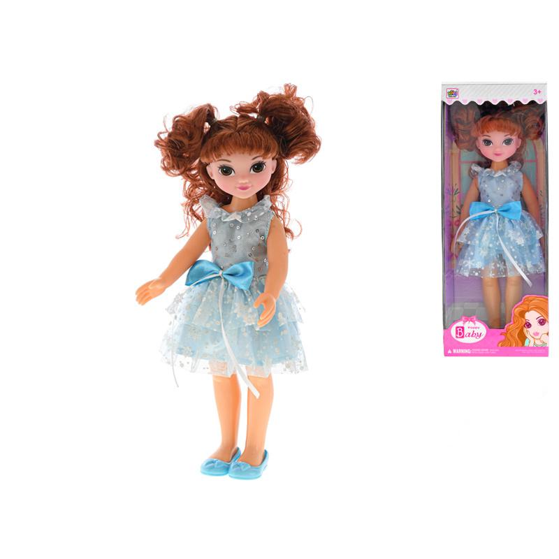 Lalka 31 cm w sukience w WBX