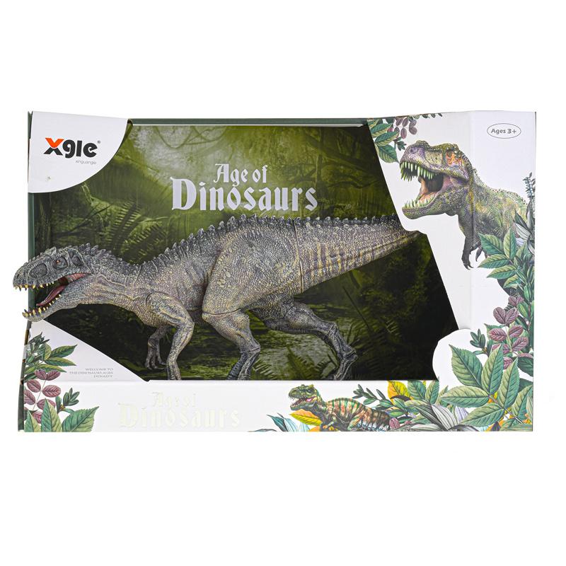 Dinosaurus Allosaurus 36cm v krabičce