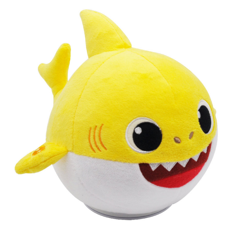 Pluszowy Baby Shark