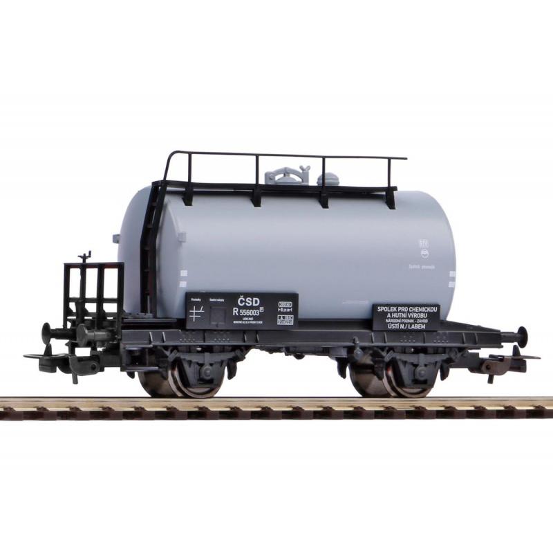 Piko cisternový vagón ČSD - 58769