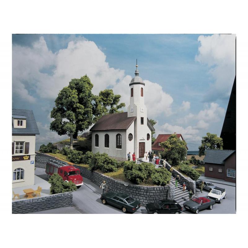 Piko Venkovský kostel svatého Lukáše - 61825