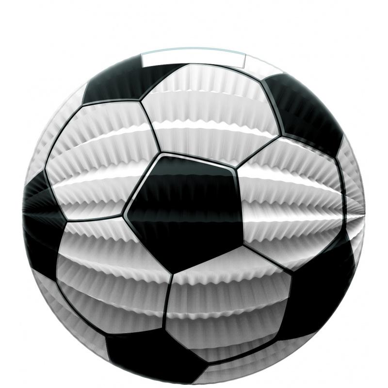 Piłka 23 cm latarnia papierowa
