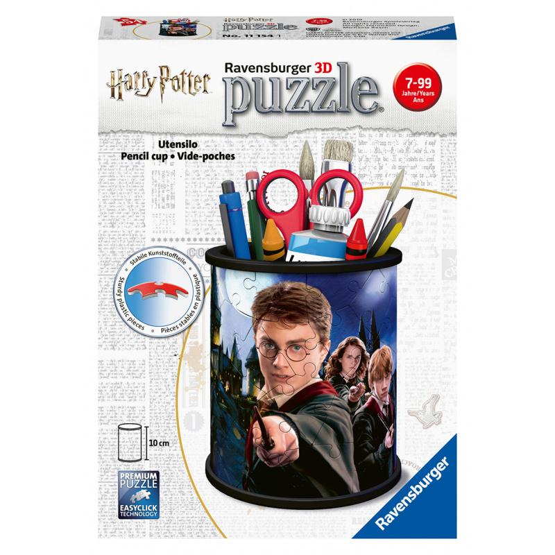 Stojan na tužky Harry Potter 54 dílků