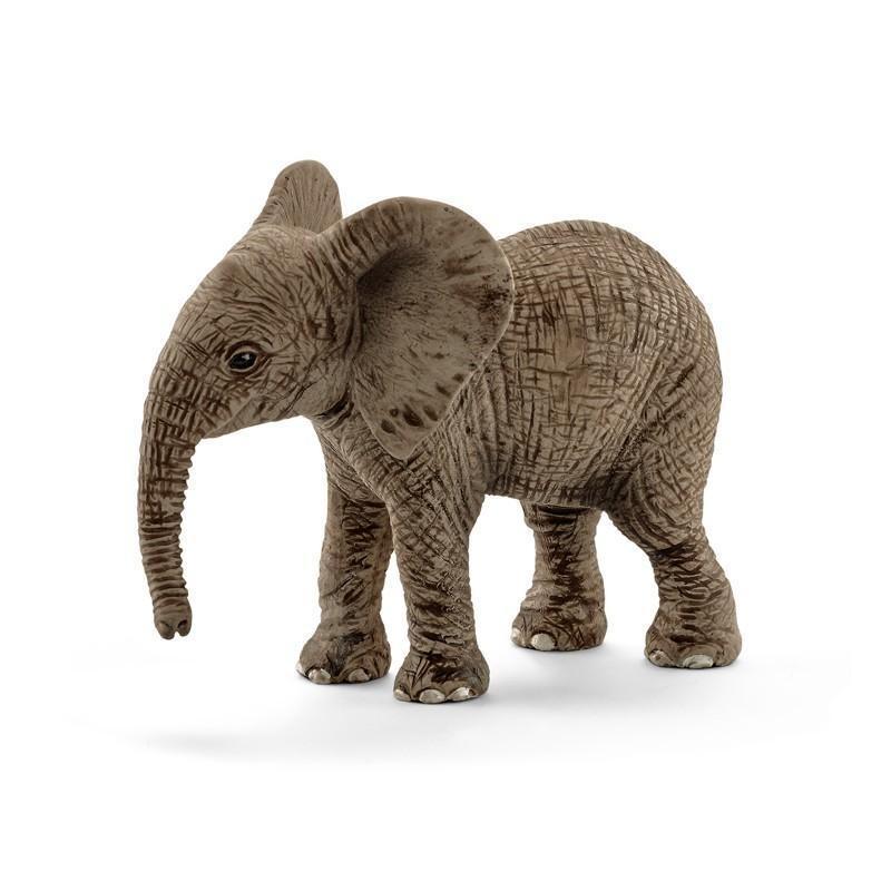 Schleich - slon africký mládě