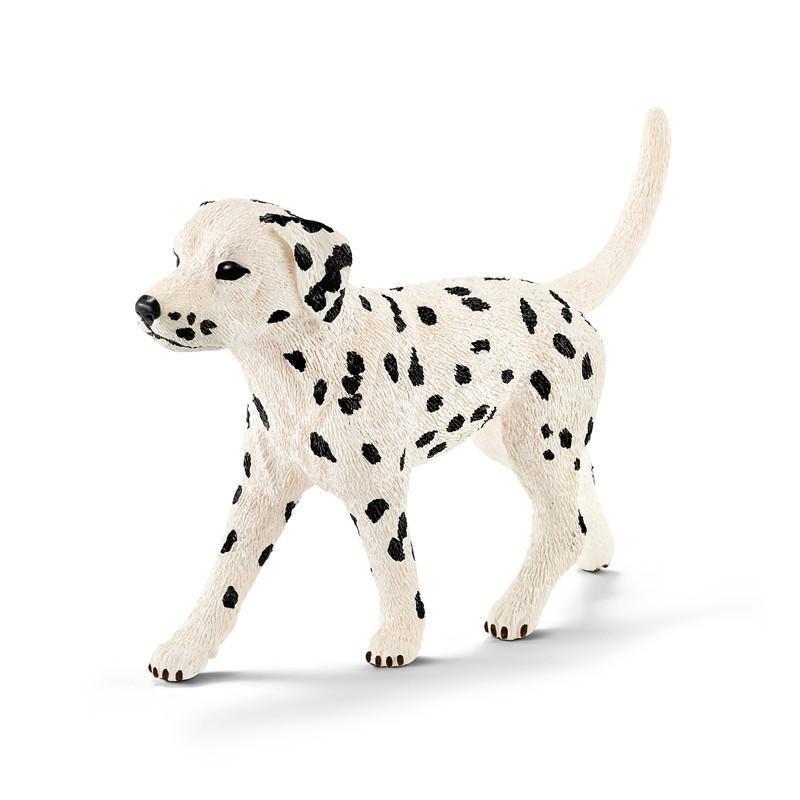 Schleich - Zvieratko - dalmatín pes