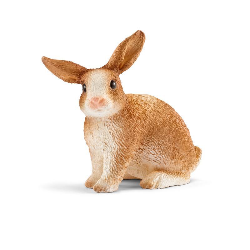 Zvieratko - králik