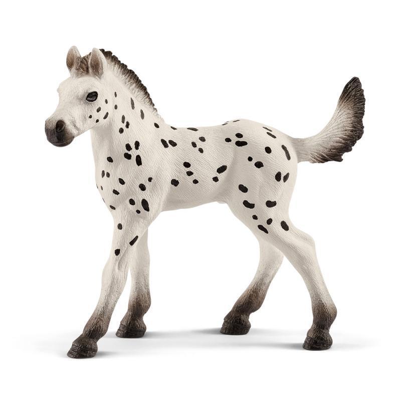 Zvieratko - Žriebä Knabstruppského kone