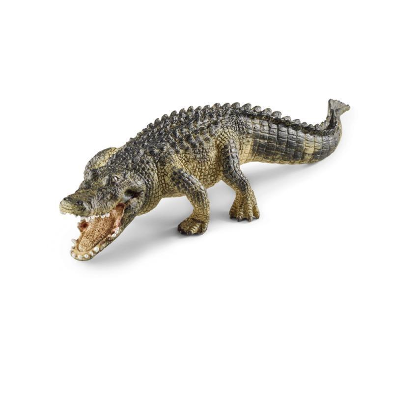 Zvieratko - aligátor