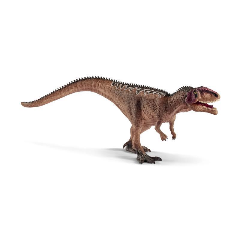 Prehistorické zvířátko - Giganotosaurus mládě