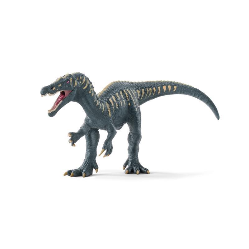 Prehistorické zvířátko - Baryonyx
