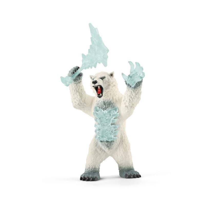 Ledový medvěd