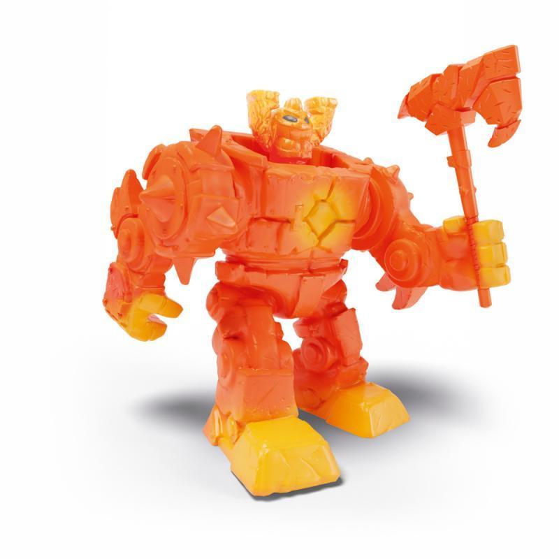 Eldrador Mini Creatures Lávový Robot