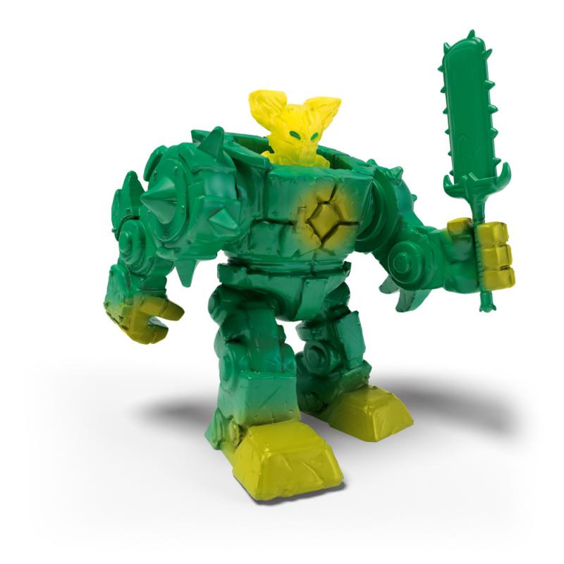Eldrador Mini Creatures Pralesný Robot