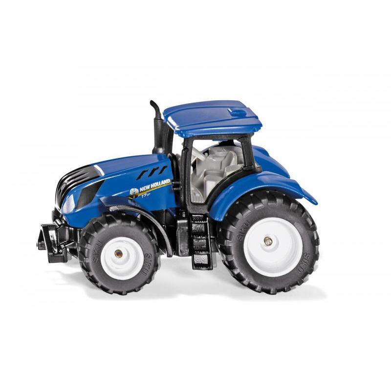 Siku Blister - traktor New Holland T7.315
