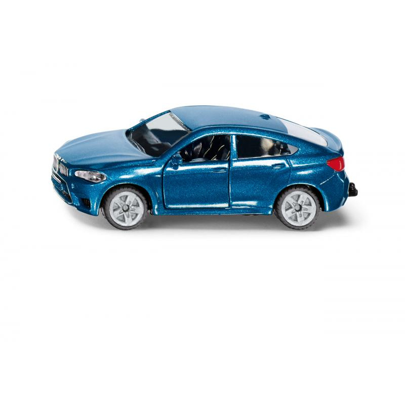 SIKU Blister - BMW X6 M