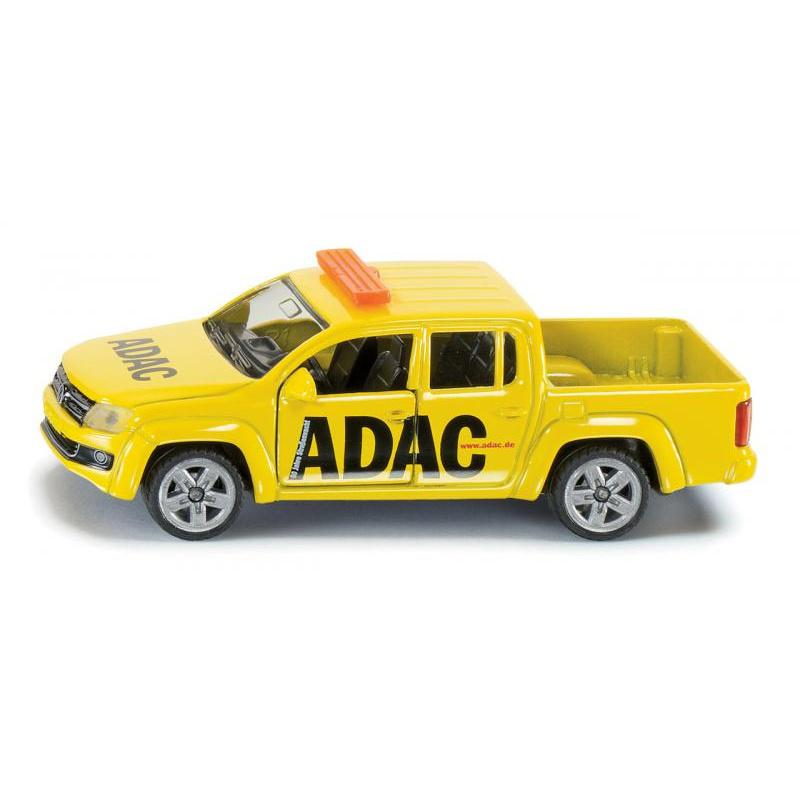 SIKU Blister - ADAC Pick up