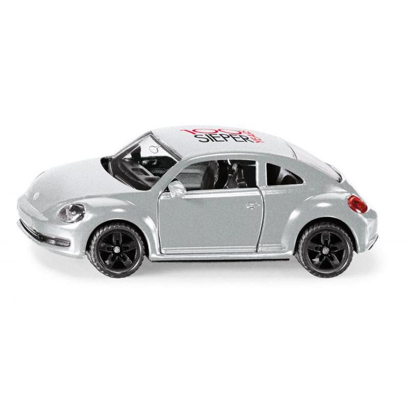 Limitovaná edice 100 let Sieper - VW Beetle
