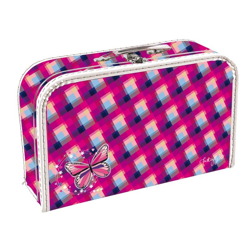 kufrík Butterfly