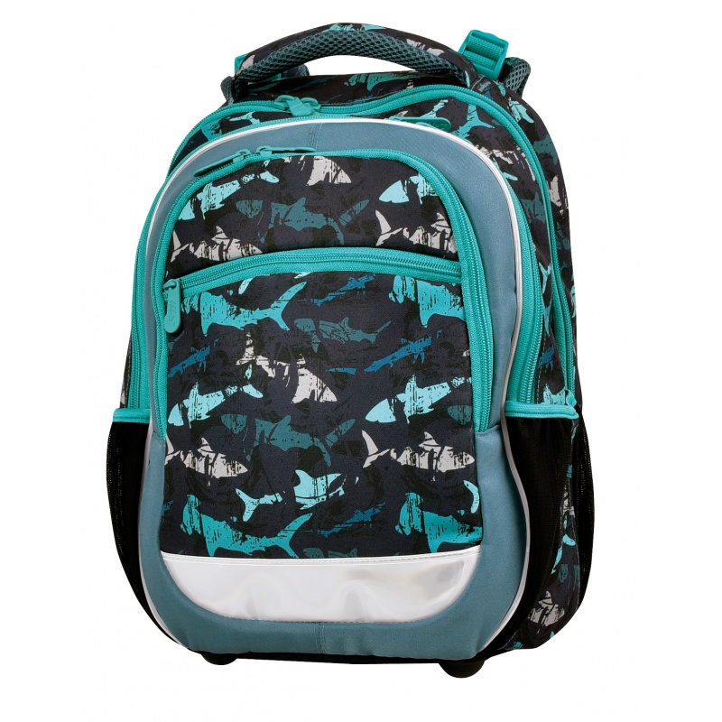 Školní batoh Shark