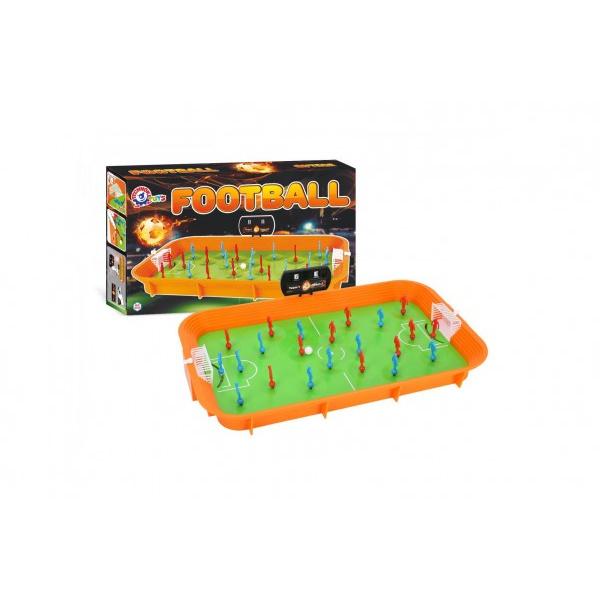 Kopaná / Futbal spoločenská hra plast v krabici 53x31x9cm