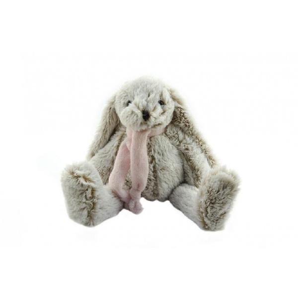 Zajíc plyš 40cm